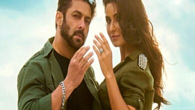 Salman Khan, Katrina Kaif set to shoot for Tiger 3 in Middle East