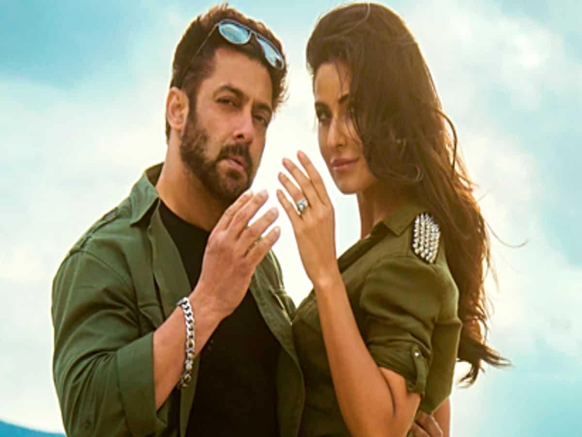 Salman Khan, Katrina Kaif set to shoot for Tiger 3 in Middle East