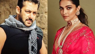 Salman Khan, Deepika Padukone to share screen space for the first time!