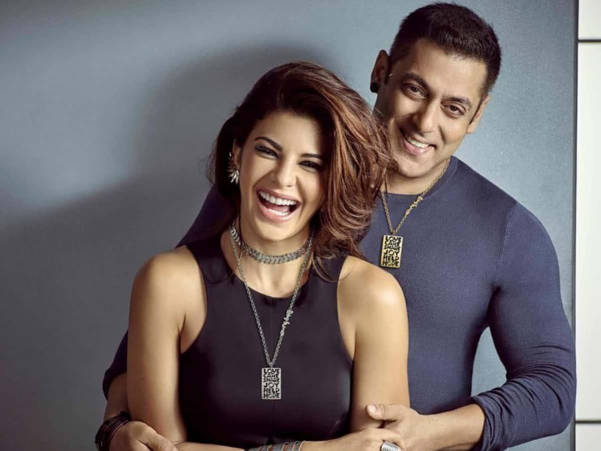 Salman Khan to celebrate birthday with Jacqueline Fernandez