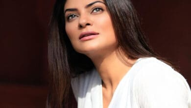 Kickstart your day with Sushmita Sen's motivational post