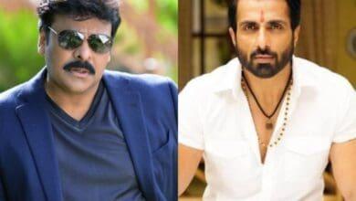 Megastar Chiranjeevi refused to hit Sonu Sood on screen, Why?