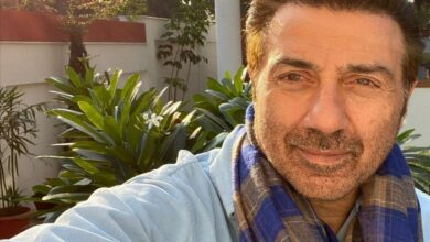 After shoulder surgery, Sunny Deol tests positive for COVID-19