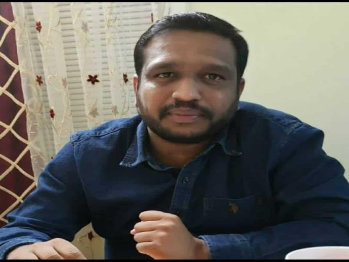 Hyderabad man dies in road accident in Chicago