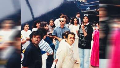 Flashback Friday: When BigB, Rajnikanth, Sridevi were spot together in New York