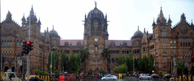 10 RFQ applications come for CSMT Railway Station redevelopment