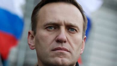 Celebrities demand medical help for Navalny