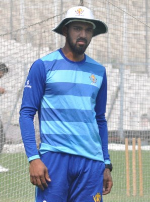Rahul's exit leaves Indian batting with fewer options