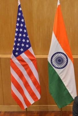 India, US defence ties to strengthen further in face of rising China