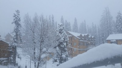 Weather to remain dry in J&K, Ladakh