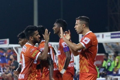 FC Goa salvage 1-1 draw against 10-man East Bengal