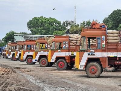 India's Dec merchandise exports slip by 0.80% YoY (Roundup)