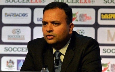 200-250 tests done everyday on players, officials: I-League CEO