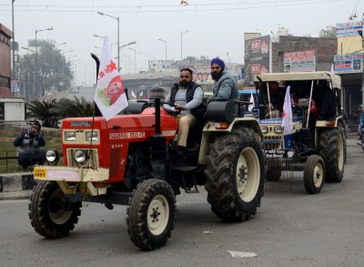 30 social organisations of Gurugram to join tractor rally on R-Day