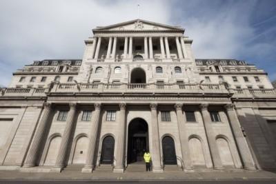 4,000 UK financial firms at heightened risk of failure: Regulator