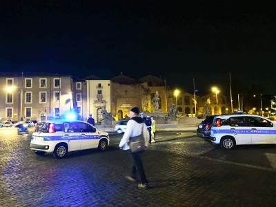 48 arrested in anti-mafia operation in Italy