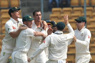 4th Test: After draining 3rd Test, tired legs prepare for Brisbane