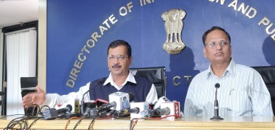 500-600 Covid centres in phase 1 of vaccination: Delhi govt