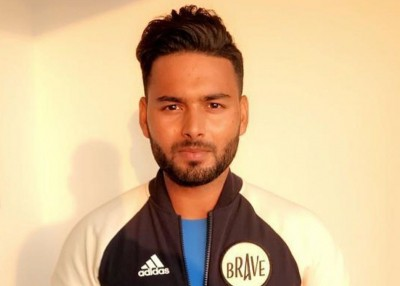 5th Test: Pant may play as specialist batsman, Saha as w-k