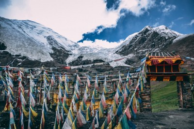 62% Indians want to risk worsening ties with China on human rights issue in Tibet