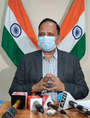 89 Delhi hospitals chosen for Covid vaccination drive's first phase