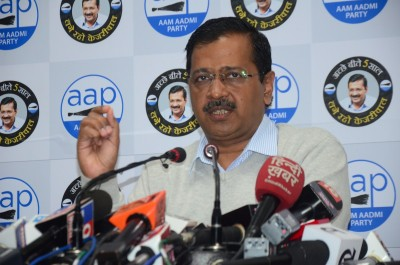 AAP to contest MCD bypolls on corruption, BJP failures