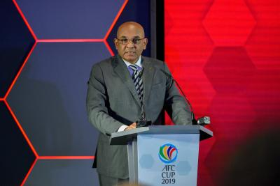 AFC hails Asian Cup China 2023 preparations