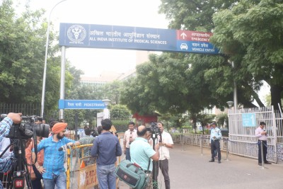 AIIMS doctors agree for virtual convocation