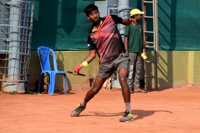 AITA Championship: Anirudh upsets 6th seed, reaches semis