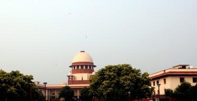 ALERT: SC suspends implementation of 3 farm laws