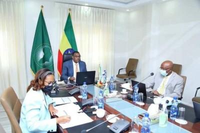AU announces failure of latest round of talks on Nile Dam