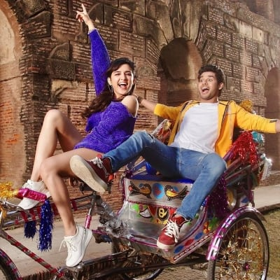 Abhimanyu Dassani will add new dimension to action in 'Nikamma': Director Sabbir Khan