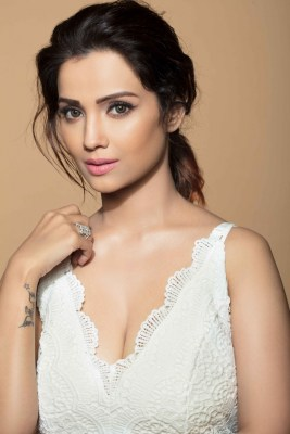 Adaa Khan reveals why her OTT debut was special