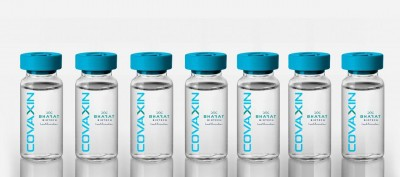 After 'Covishield', expert panel recommends Bharat Biotech's 'Covaxin' for emergency use