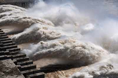 Ageing, unsafe dams growing threat in India too: UN report