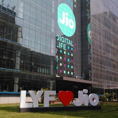 Airtel, Vodafone Idea partners sabotaging network in Punjab and Haryana: Reliance Jio