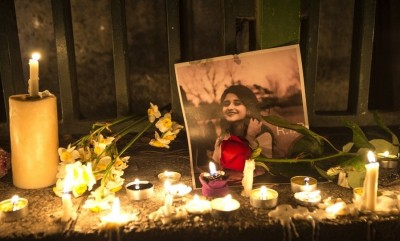 'All those culpable in Ukrainian plane crash should be judged'