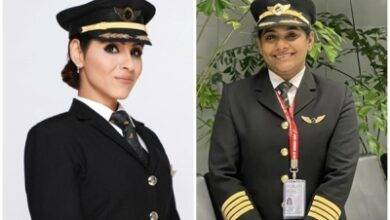 All women AI crew set to pilot 17-hr flight from San Francisco to B'luru