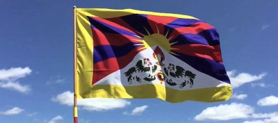 Almost half of India not really sympathetic to Tibet