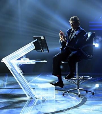 Amitabh Bachchan wraps up 'Kaun Banega Crorepati 12' shoot