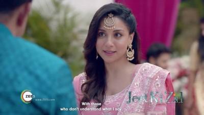 Amrita Puri: Working in 'Jeet Ki Zid' an 'Incredibly humbling experience'