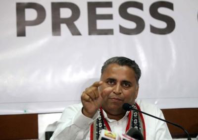 Andhra BJP warns of agitation, demands probe into temple 'desecrations'