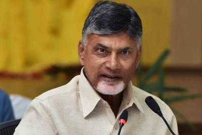 Andhra Pradesh polity on throes of communalisation