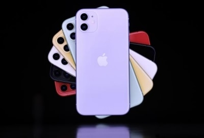 Apple doubled its India smartphone market share in Q4 2020