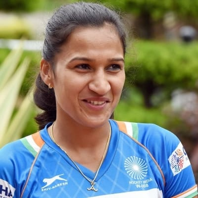 Argentina tour about getting back into groove: Hockey captain Rani
