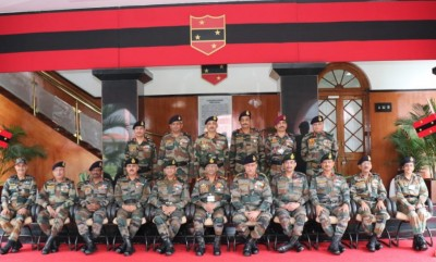 Army chief inaugurates multi-speciality Command Hospital in Pune