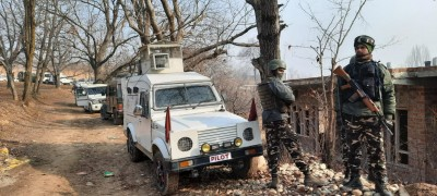 Army officer accused of staging Shopian 'encounter' for reward money