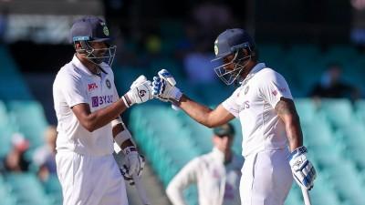 Ashwin guided me like an elder brother in Sydney Test: Vihari