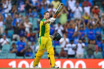 Aus batsman Steve Smith looks ahead to next decade