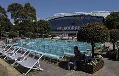 Australian Open headlines blockbuster summer at Melbourne Park